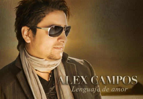 alex campos republica dominicana 2011