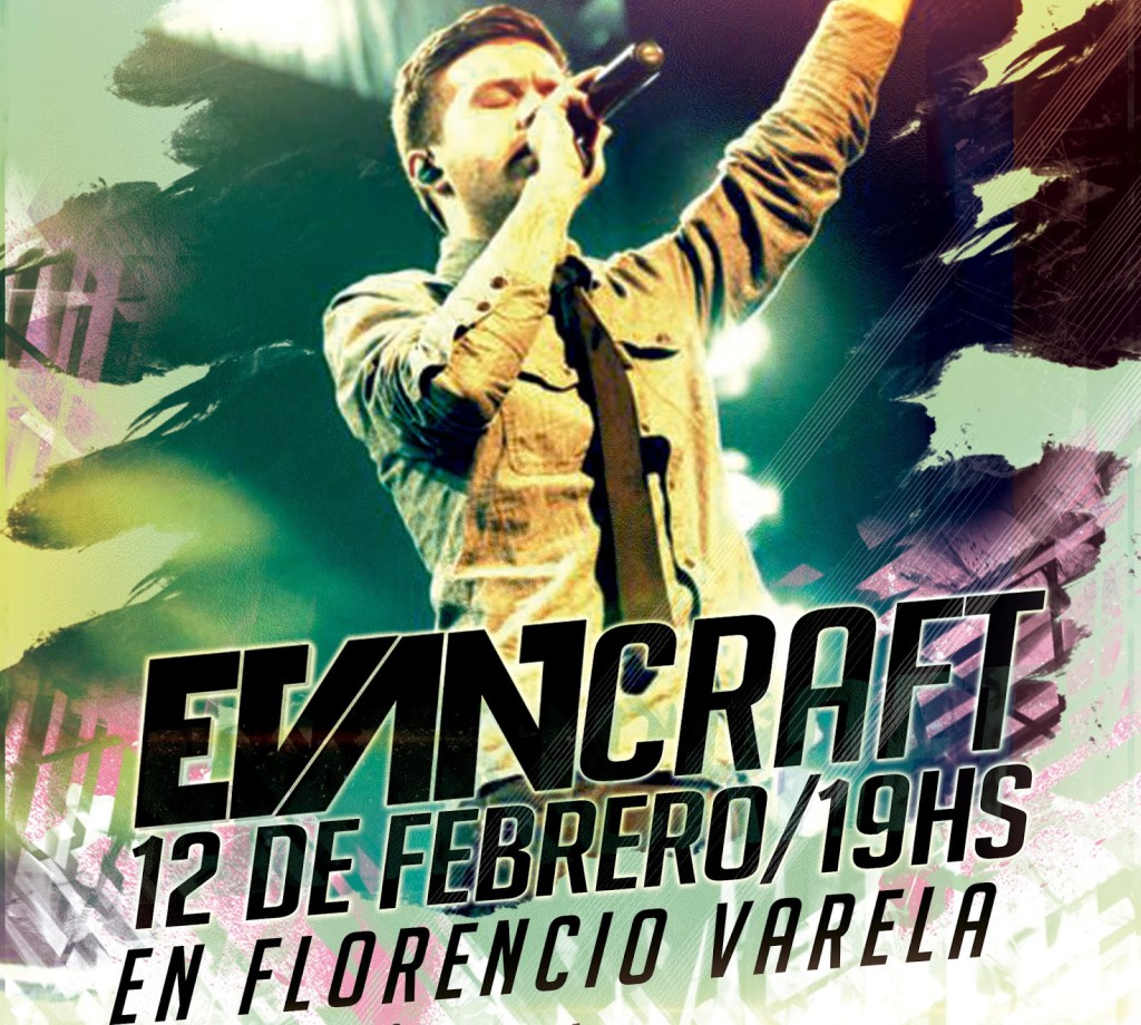 evan craft en florencio varela